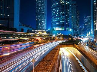 Gyönyörű, félelmetes jövő vár ránk az okos városokban
