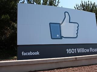 Akkora bírságot kapott a Facebook Magyarországon, amire még soha nem volt példa