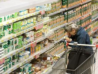 Élelmiszer, benzin: így zárta az évet a hazai kiskereskedelem