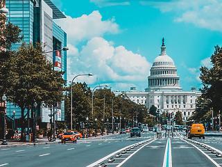 60 millió forintból nyílt olyan központ Washingtonban, ami magyar cégeknek segít betörni az amerikai piacra