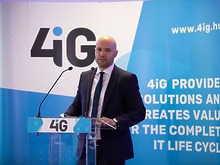 Jackpot: két, összesen 580 milliárd forint keretösszegű közbeszerzét nyert meg a 4iG
