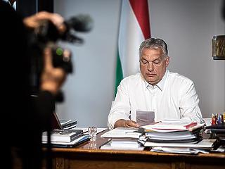 És akkor Orbán Viktor nyíltan elismerte: megbukott a kormány őszi járványkezelése