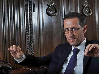 Varga Mihály: talán elkerülte a Moody's figyelmét, hogy jövőre választások lesznek