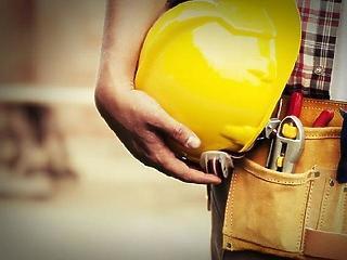 Gyorstalpalós képzésben tanítanák be az építőipari segédmunkásokat