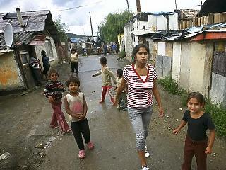 A legszegényebb kistérségek: Maradnak a nyomortelepek,  hiába az elköltött milliárdok