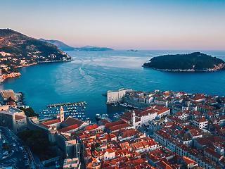Horvátországban ahhoz képest, mennyi turista van, a fertőzöttek száma nem nagy