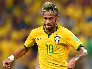 Nem csak a belgák verték a brazilokat