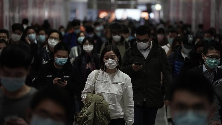 Szép új jelen (Fotó: Kin Cheung/Reuters)