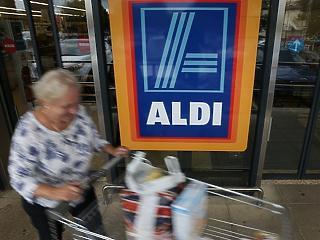 Magyarországon létszámot bővít az Aldi