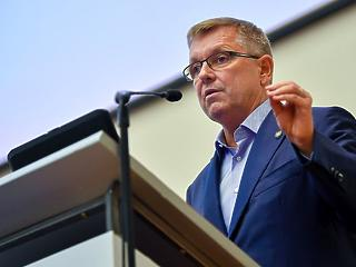 A közelgő válságról beszélt Matolcsy György - 2030-ig tervez