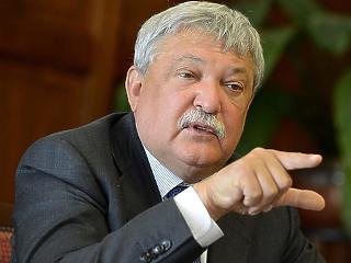 Csányi Sándor mintha odamart volna Orbán Viktornak