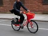 Az önvezető kocsik után jöhetnek az önvezető biciklik és motorok