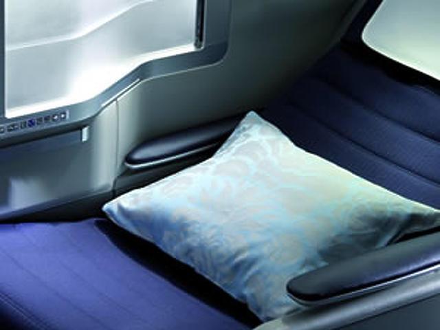 Repülő ágyak