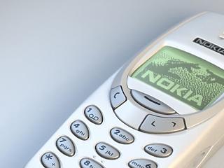 Csak nem bír visszakapaszkodni a Nokia