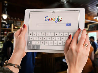 220 milliós bírságot kapott a Google Franciaországban