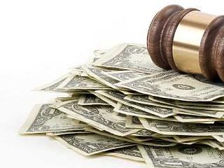 Tízmilliós bírság egy magánszemélynek a piacot manipuláló tőzsdei ajánlatok miatt