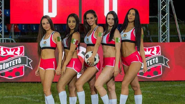 A Viasat 6 ezekkel a lányokkal készül a vb-re