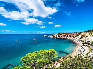 Rossz hír az utazni készülőknek: Spanyolország is besárgult