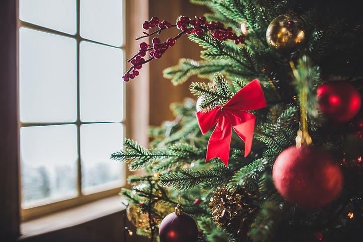 A karácsonyt is beárnyékolja a Covid-válság. (Depositphotos/Artur Verkhovetskiy)