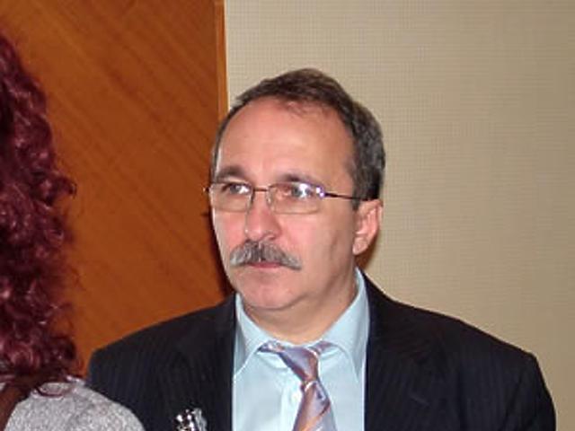 Salgó Adrienne és Mórocz János