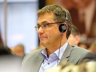 """""""Európában nincs szükség a kínai oltóanyagra"""" – mondja a német EP-képviselő"""