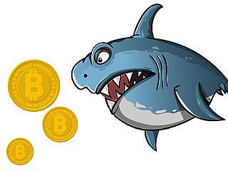 Így válhat hiánycikké és még inkább méregdrágává a bitcoin, ha a Wall Street nekiesik