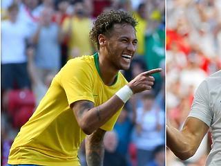 Revideál a Goldman Sachs gépe: Brazil-Angol döntő lesz a vébén