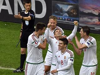 Elképesztő Fidesz-indok a focisták 500 milliós lehetséges bérére