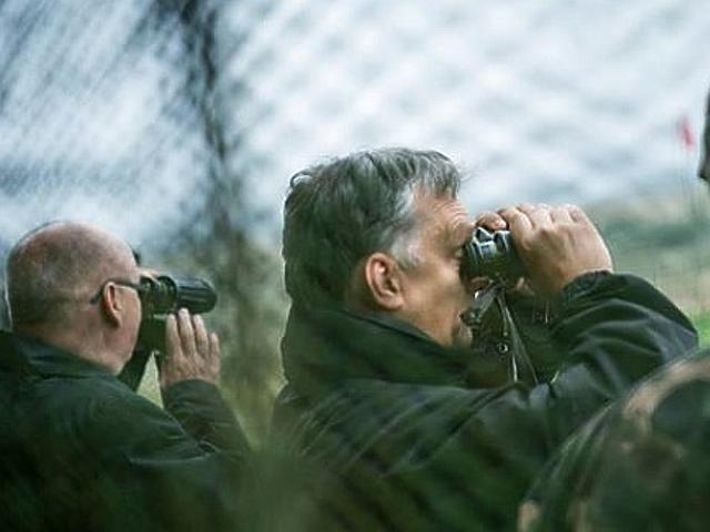 Orbán megtekint
