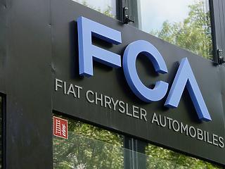 Gigaüzlet közeleg: egyesülhet a Fiat Chrysler és a Renault