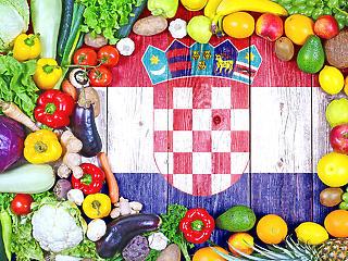 Horvátországi élelmiszerárak 2019-ben