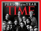 Megvannak az év emberei
