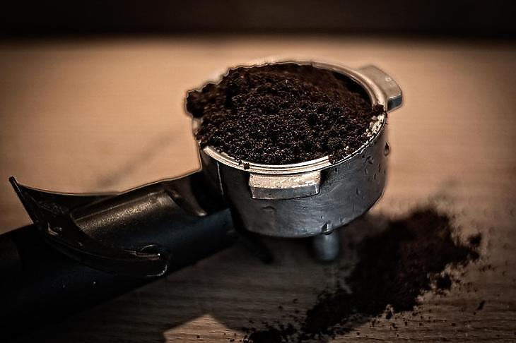 A kávéfőzők mesterei voltak