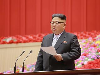 Műtéten esett át Kim Dzsong Un