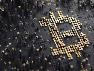 Beszakadt a Bitcoin egy hekkertámadás miatt