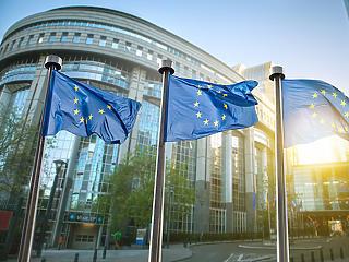 Megszületett az EU jövő évi költségvetése