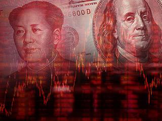 Trump cáfolja, hogy vége lenne a kereskedelmi tárgyalásoknak Kínával