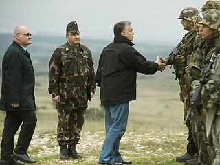 3500 milliárd forintba kerülhet a hazai fegyverkezés