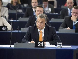 Nehéz időszak elé nézhet az EU-ban Orbán Viktor