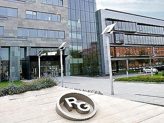 A Richtertől kapott új főnököt a Nemzeti Oltóanyaggyár előkészítésén dolgozó cég