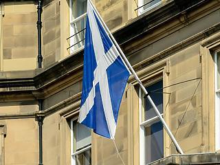 Brexit: felkészül Skócia