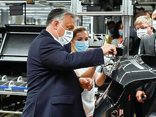 Orbán Viktor, a hazárdőr: az egészségügy és a gazdaság is bukásra áll