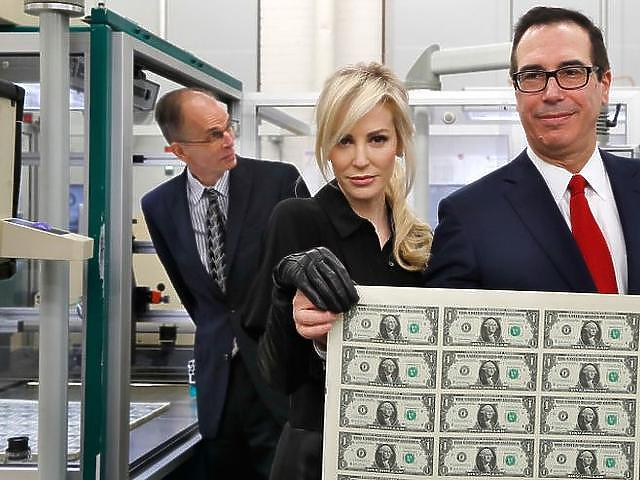 Hozza vagy viszi majd a pénzt Mnuchin?