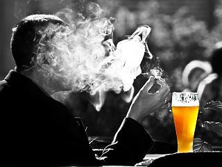 Dráguló cigaretta – mi értelme volt berobbantani az inflációt?