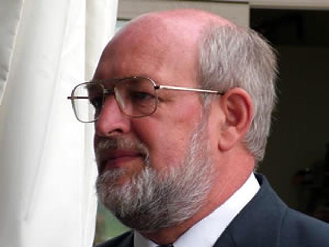 Dr. Palovits Lajos, Biatorbágy polgármestere