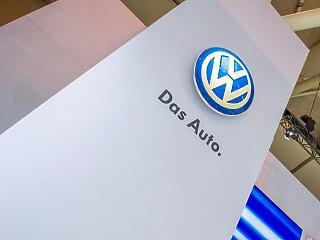 Dízelbotrány - megszületett a vád a VW vezetői ellen