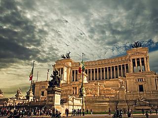Szigorítás: újra zárlat alá kerül fél Olaszország