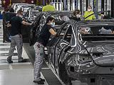 Megint elfogytak a csipek, jövő héten leáll a kecskeméti Mercedes-gyár