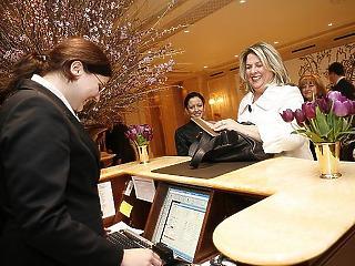 Szétszedhetik a magyarok a hoteleket a hosszú hétvégén