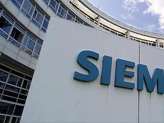 600 millió euróból, vagyis 200 milliárd forintból épít a Siemens Berlinben